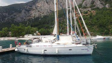 2007 Bavaria Cruiser 46