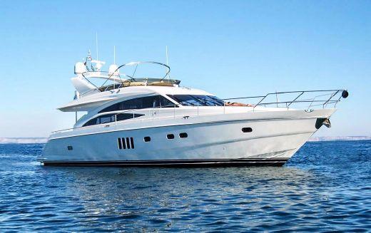 Princess 68 For Sale Yachtworld Uk