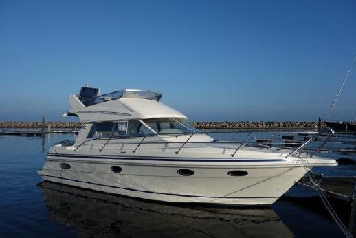 2004 Skilso 33 Flybridge TOP