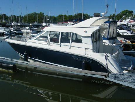2008 Aquador 25 C