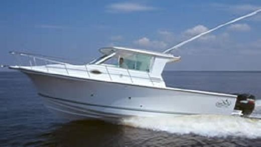 2007 Baha Cruisers 300 GLE