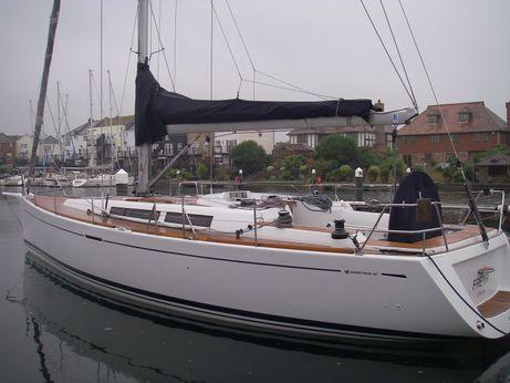 2007 Grand Soleil 43