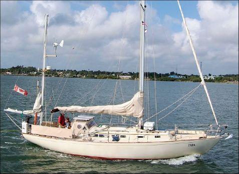 1983 Alberg 37 Yawl