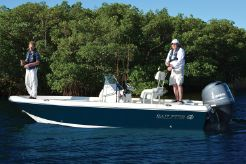 2020 Sailfish 2100 BB Bay Boat