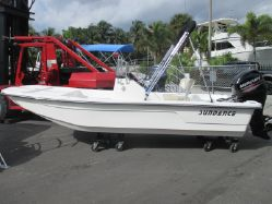 photo of  Sundance F17CCR