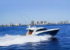 2017 Donzi R 58 Sport Cruise