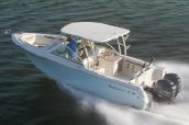 photo of 26' Sailfish 275 DC