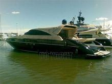 2006 Ab Yachts AB 78