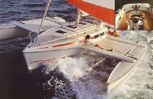 1997 Dragonfly 1000 Swing Wing