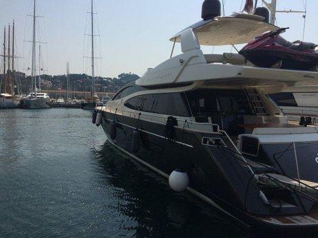 2013 Riva 75' Venere Super