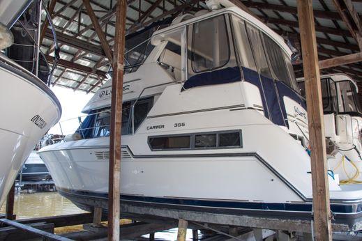 1995 Carver 350 Aft Cabin