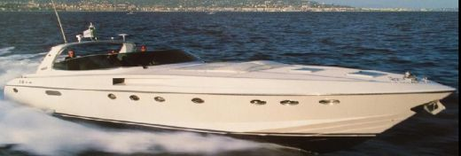 2005 Rizzardi cr 63 ht