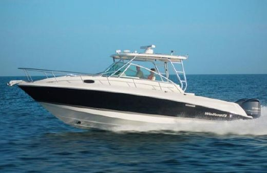 2015 Wellcraft 340 Coastal