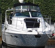 1999 Carver 35' 350 Mariner