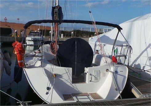 2007 Ypsilon Yacht Y 999
