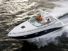 2007 Rinker 260 Express Cruiser