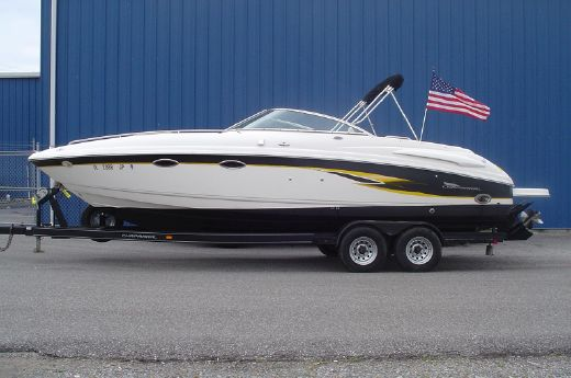 2002 Chaparral 265 SSi