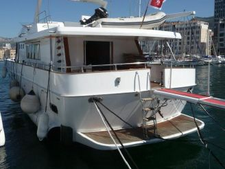 1969 Admiral 24