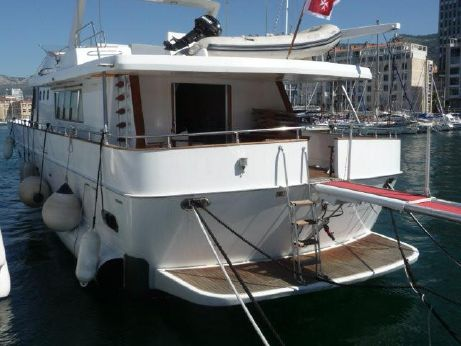 1969 Admiral 24