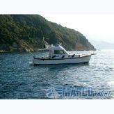 1997 Sciallino 33 FLY