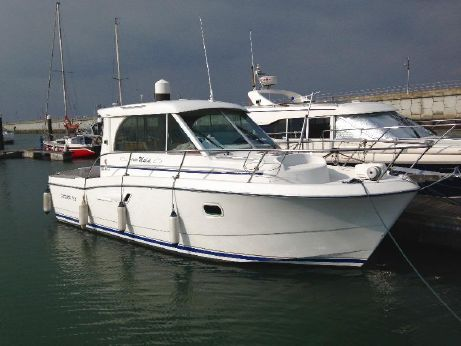 2000 Beneteau Antares 7.60