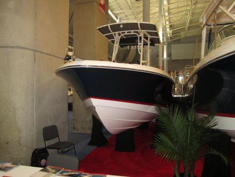 2015 Wellcraft 220 Fisherman New
