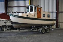 1993 Murphy Boats 24 Alaskan Trader
