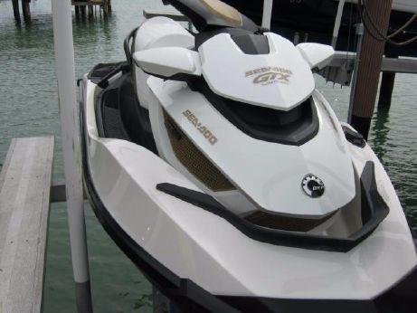 2012 Sea-Doo GTX-IS LTD 260
