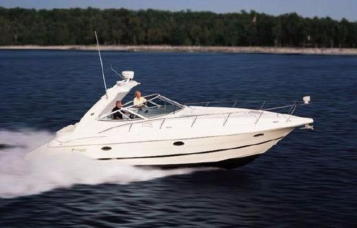 2007 Cruiser Yacht Express