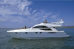 2004 Fairline Phantom 50