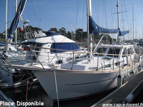 2006 Nauticat 331