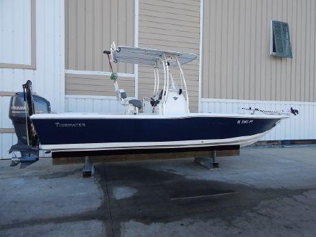 2014 Tidewater 2400 Bay Max