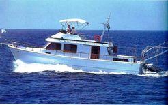 1993 Chung Hwa Trawler