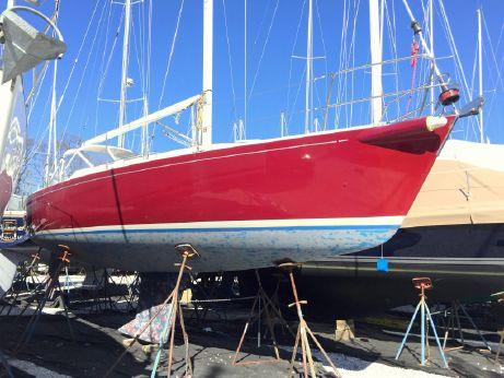 1996 J Boats J/110