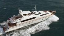 2006 Falcon Boats 102