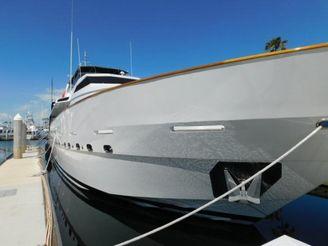 thumbnail photo 2: 1990 Azimut Motor Yacht