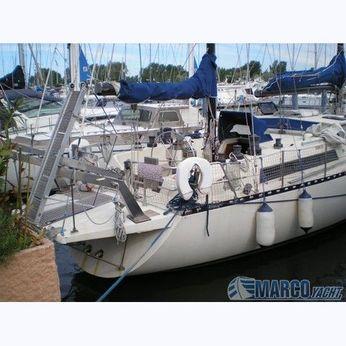 1980 Ferretti Yachts 53 altura