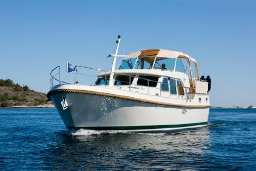 2009 Linssen Grand Sturdy 40.9 AC
