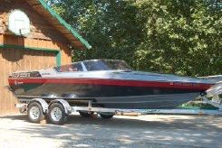 1986 Wellcraft Scarab 23