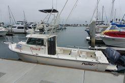 2005 Parker 2820