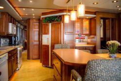 photo of  71' Sharpe Houseboat