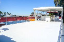 photo of  Sharpe Houseboat