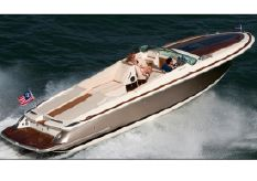 2015 Chris Craft Corsair 32 Heritage Edition