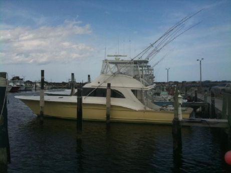 1991 Gwaltney Custom Sportfish