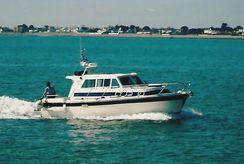 1990 Aqua-Star Ocean Ranger