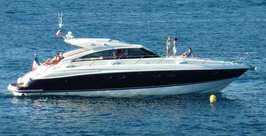 2007 Princess V53