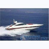 1998 Ab Yachts Ab 58