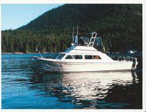1978 Luhrs Sportfish