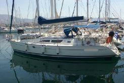 2001 Jeanneau Sun Odyssey 40'