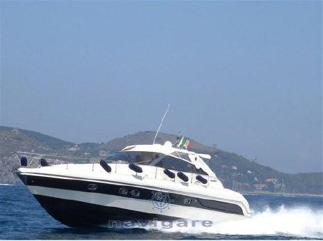 2003 Gianetti Yacht Gianetti 45 Sport